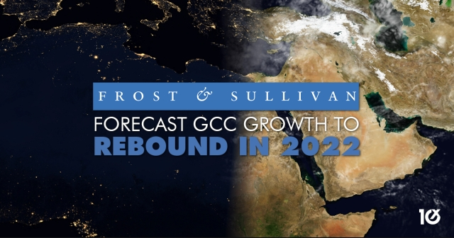 Frost & Sullivan forecast GCC growth to rebound in 2022