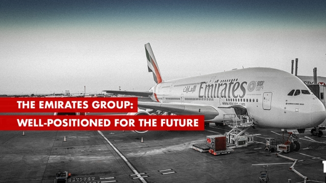 The Emirates Group: Well-positioned for the future