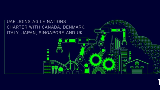 UAE joins Agile Nations Charter with Canada, Denmark, Italy, Japan, Singapore and UK
