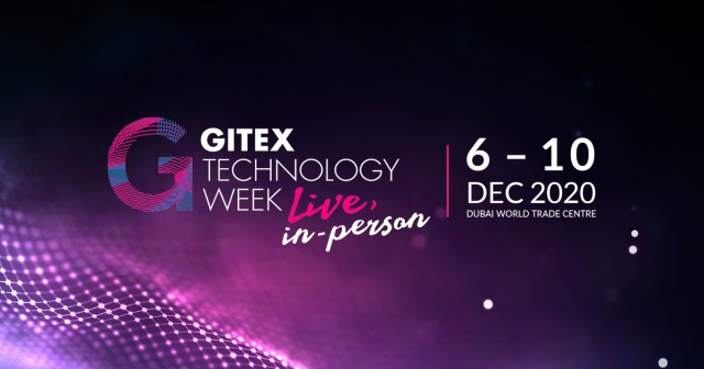 Gitex Day 5 – It's a wrap