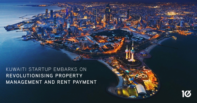 Kuwaiti startup embarks on revolutionising property management and rent payment