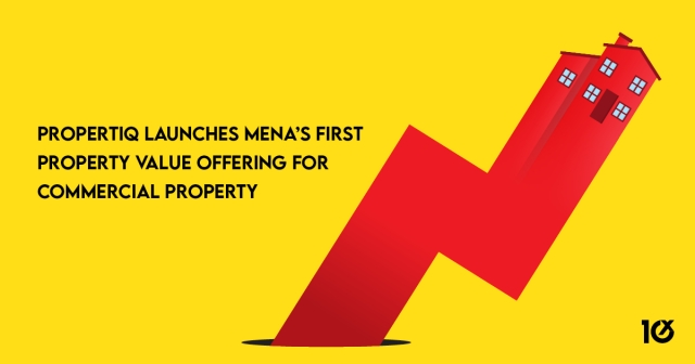 Propertiq launches MENA's first Property Value Offering for commercial property