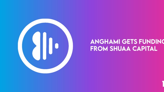 Anghami gets funding from Shuaa Capital