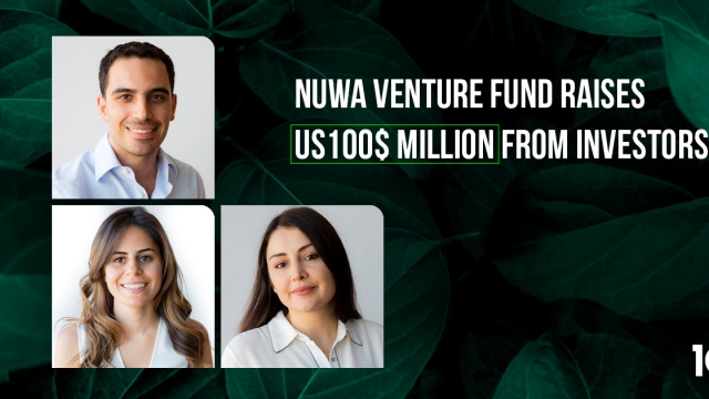Nuwa Venture fund raises US$75 million from investors