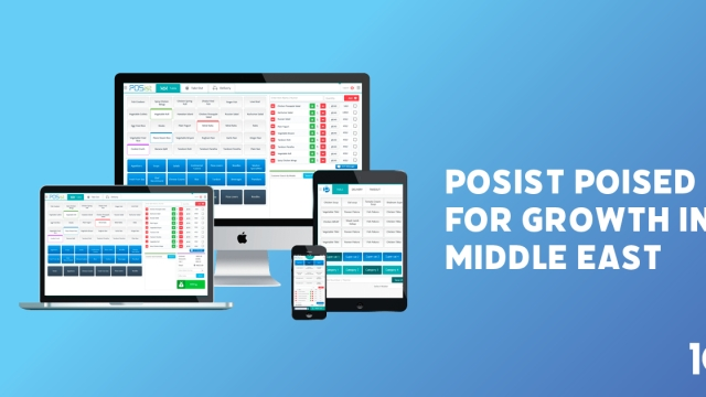 POSist poised for growth in Middle East
