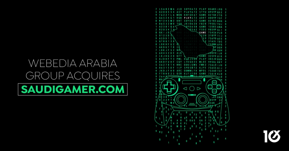 Webedia Arabia Group acquires SaudiGamer.com