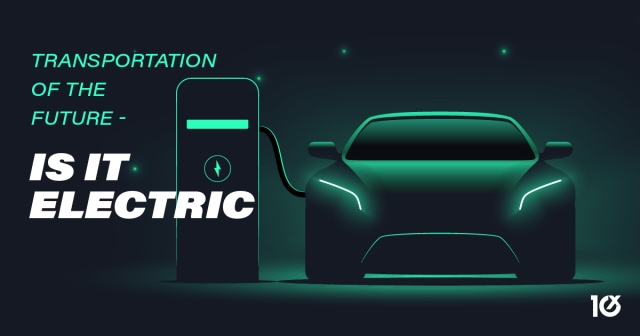 Transportation of the future – is it electric