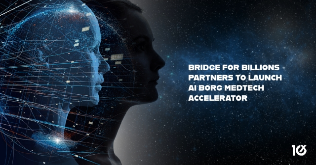Bridge for Billions partners to launch Al Borg MedTech Accelerator