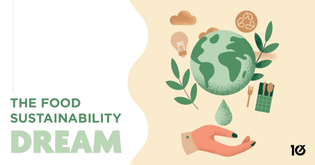 The food sustainability dream