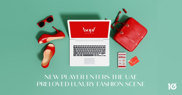 New player enters the UAE preloved luxury fashion scene