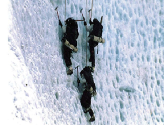 Siachen Tragedy: The Trauma Is Real, But It's Vital To Our Interests