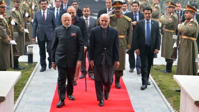 India's Influential Soft Power In Afghanistan: Giving Edge Over Pakistan