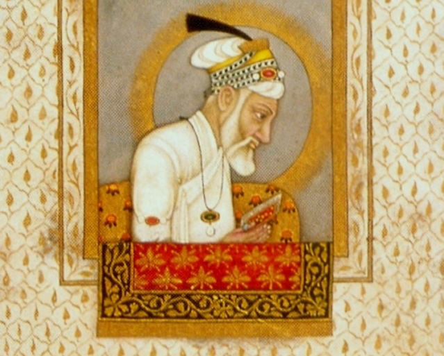 The Never-Ending Sanitisation Of Aurangzeb!