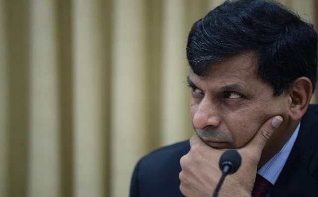 World's  Heading For A Crisis Worse Than 2008; Can Raghuram Rajan Save Us?
