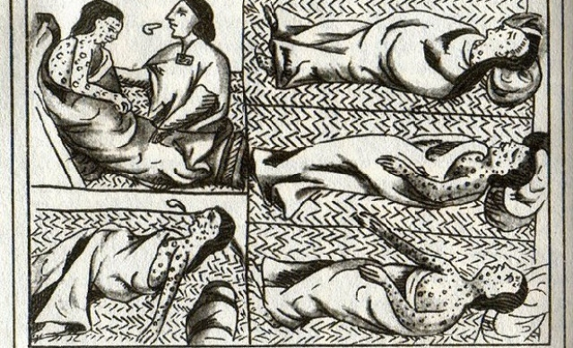 How Ayurveda Pioneered Smallpox Inoculation