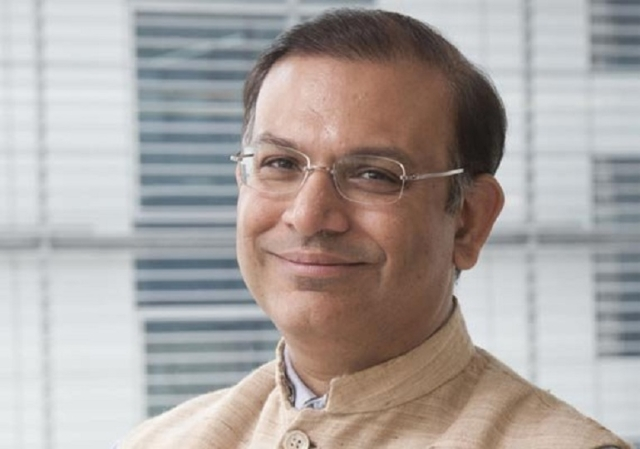 Reform A Continuous Process, No Single Budget Can Be Game-Changer: Jayant Sinha