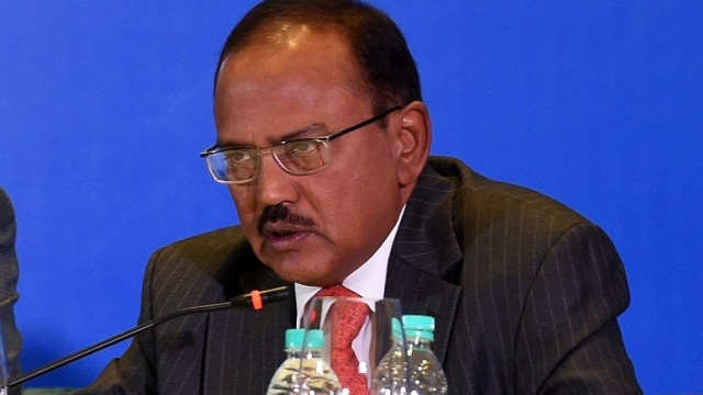 NSA Ajit Doval Lauds UP Administration For Maintaining Peace  Post Ayodhya Verdict; Writes  To State Chief Secretary