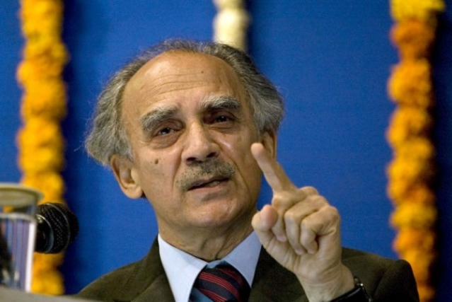 Forget The Why And How Of Shourie's Speech And Focus On The What