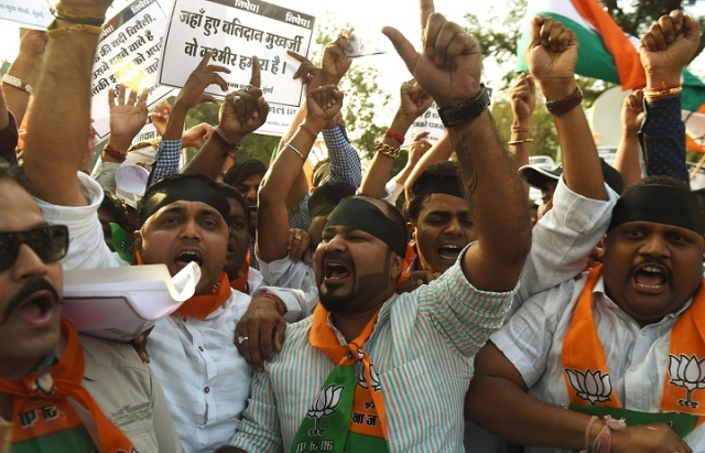 More BJP Self-Goals: If It Wants To Fix JNU, Here's How To Do It