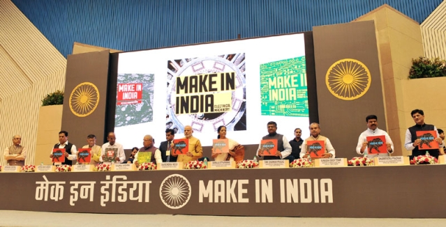 "Innovation Nation: What ""Make in India"" Really Means"