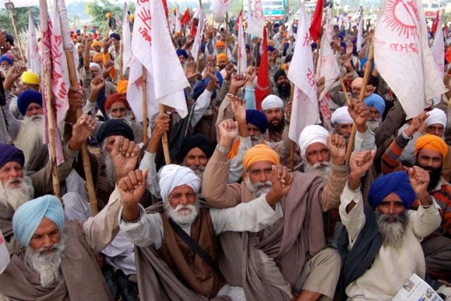 90 Per Cent Farmers Not In Favour Of  Continuance Of Protests After SC Stay On Farm Laws: Bar Council Of India