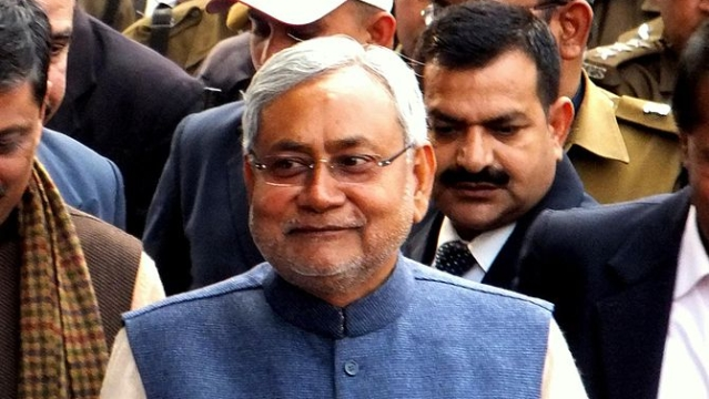 Nitish Skips Meeting With Sonia, To Meet PM Modi Instead