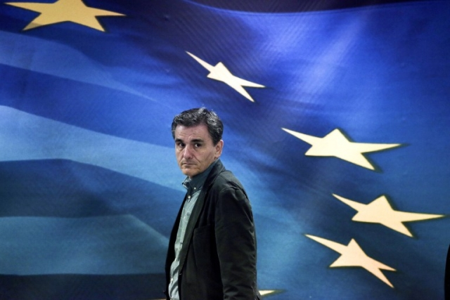Save Greece, Save Europe