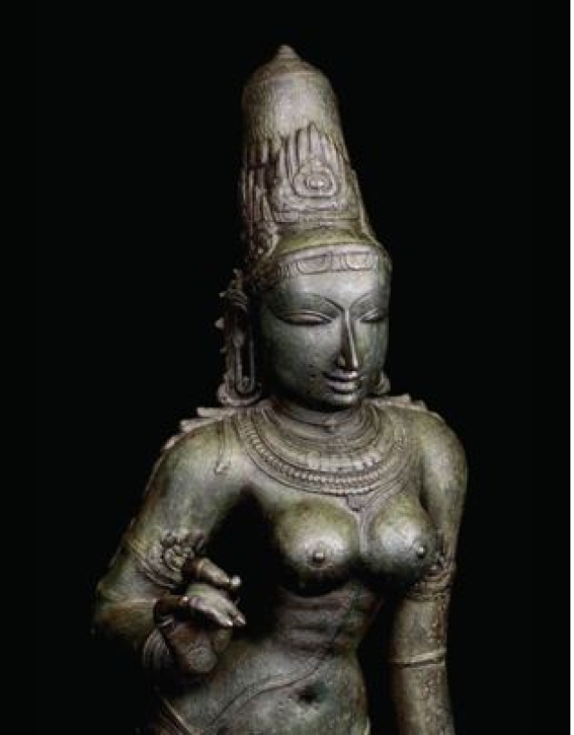 Operation Hidden Idol: The Struggle To Bring Back Indian Antiquities