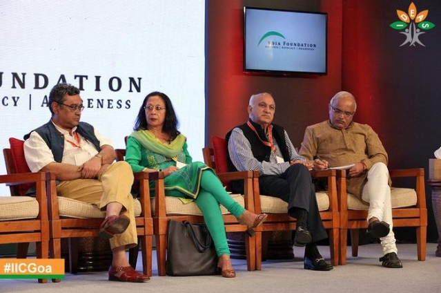 The India Ideas Conclave - Towards an enduring intellectual infrastructure