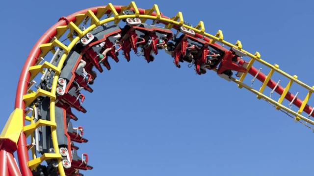 Want To Build An Amusement Park? The Government May Not Like It!