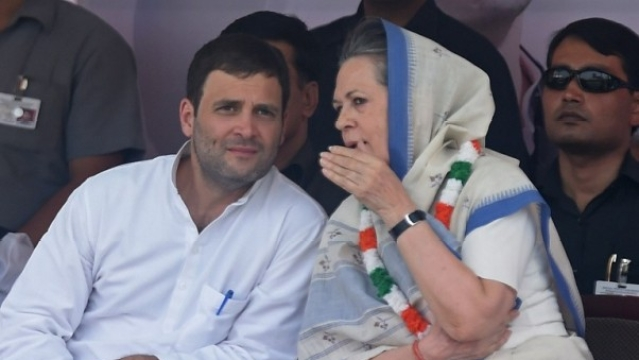 UP Election: Little Hope For Congress In Amethi, Raebareily, And Ayodhya