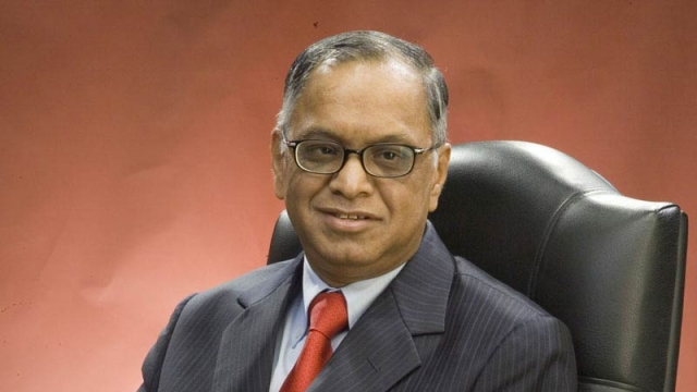 Narayana Murthy Has A Point On Infy COO Pay Hike, But The World Has Changed Too Since His Time