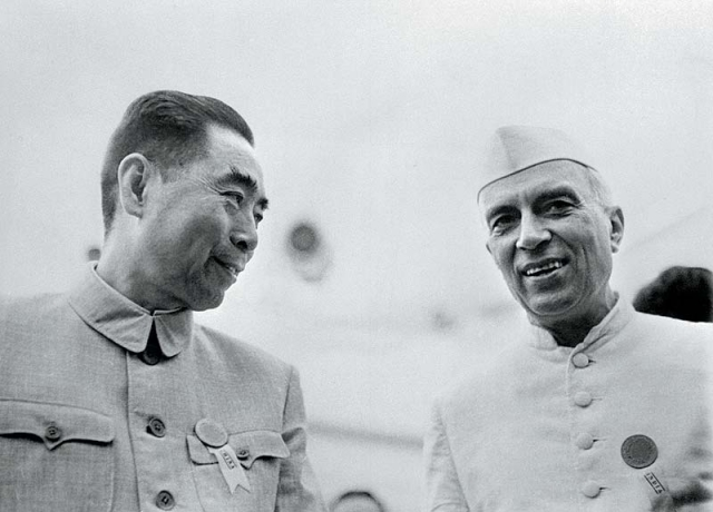 India-China Dispute: Nehru's Himalayan Blunder