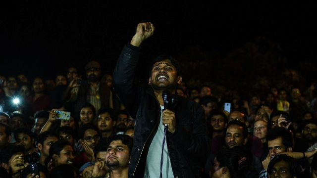 A JNU Student's Take On Kanhaiya's Bail Order And Its Significance For JNU