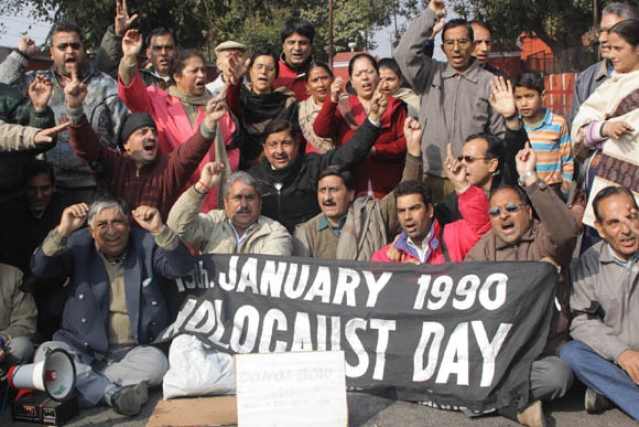Demystifying ethnic cleansing and genocide of Kashmiri Pandits