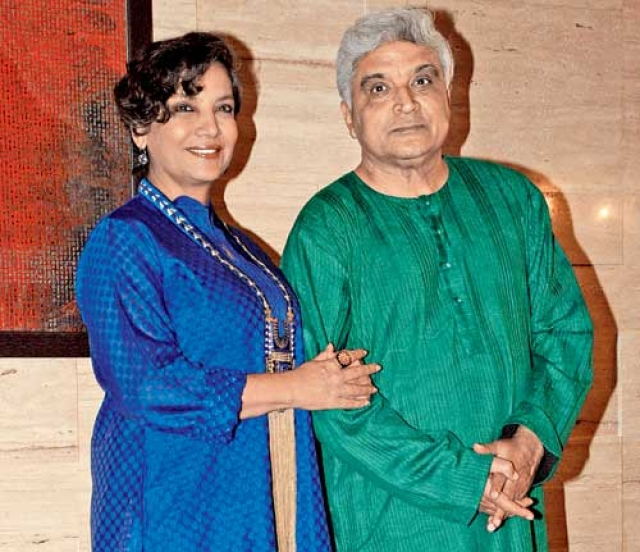 The Curious Case of Javed Akhtar