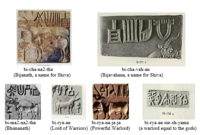 Cracking The Indus Script: A Potential Breakthrough