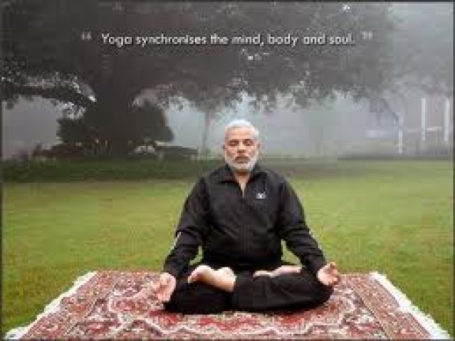 Beyond the International Yoga Day – Potential and Benefits of Yoga and its Popularity for India
