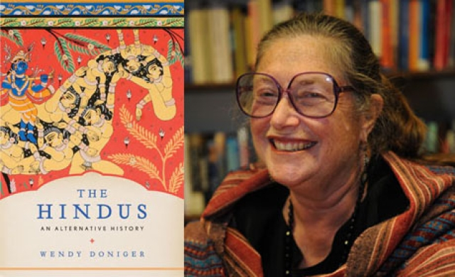 A Critique of Wendy Doniger's Portrayal of Hinduism