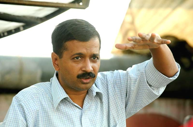 How Kejriwal's Political Ambition Could Tear India Apart