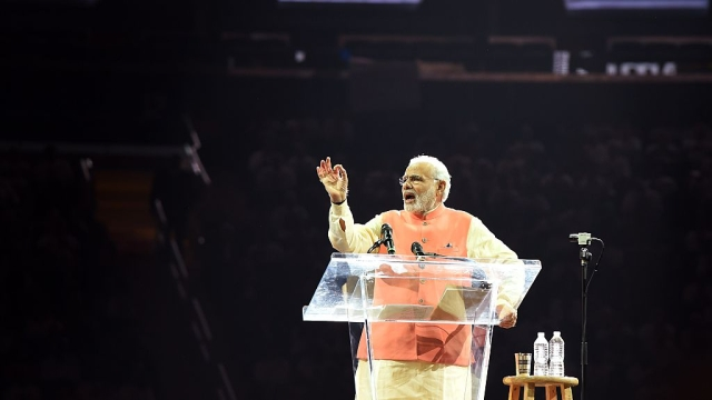 Modi Tries Hard, But Foreign Policy Needs More Substance