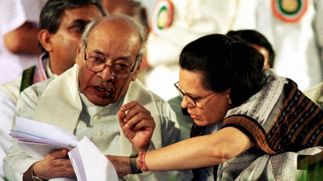 PV Narasimha Rao's Grandson Demands Apology From Rahul, Sonia Gandhi For Undermining Ex-PM And His Legacy