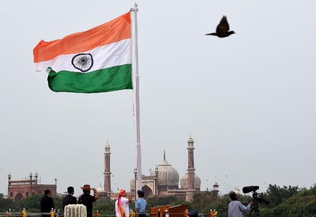 Where Exactly Is 15 August: How Middle-Class India Relates To Independence Day