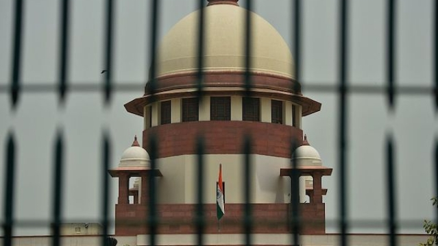 Supreme Court Orders Immediate Floor Test In Goa, Slams Congress For Not Approaching The  Governor