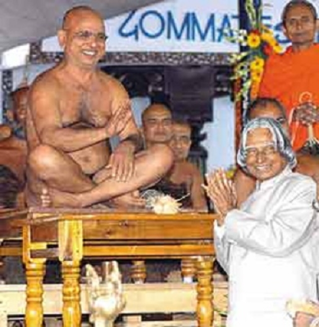 Offended By  Jain Monk's Nudity? High Time You Broke Free Of Victorian Moral Values