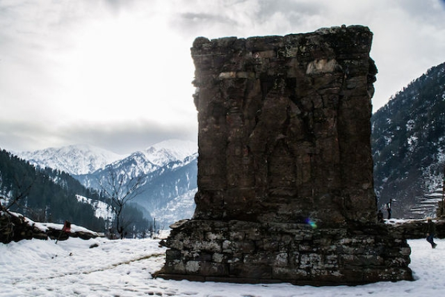 Legacy Of Kashmir, The Forgotten Land Of Beauty And Knowledge — Part I