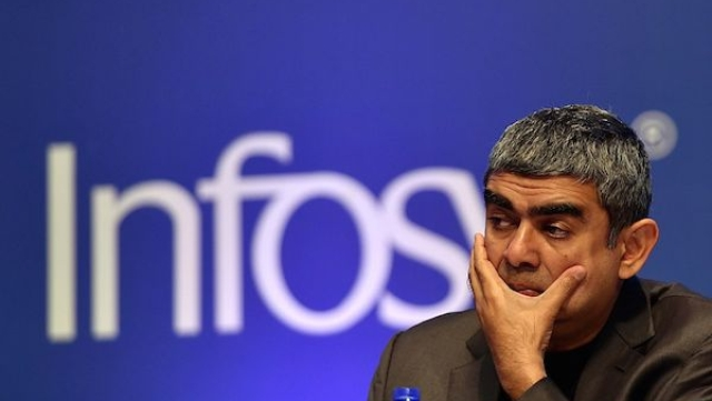 Many Mini-Infys Are Better Than  One Big Infosys: CEO  Sikka Is On The Right Track