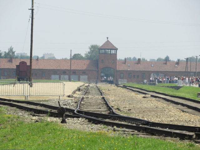 From Auschwitz To Treblinka: 'Never Again' Is The Unmistakable Lesson Of Holocaust