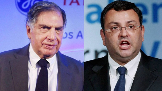 Why The Ratan Tata-Cyrus Mistry Spat Will Force The Tata Group To Shrink