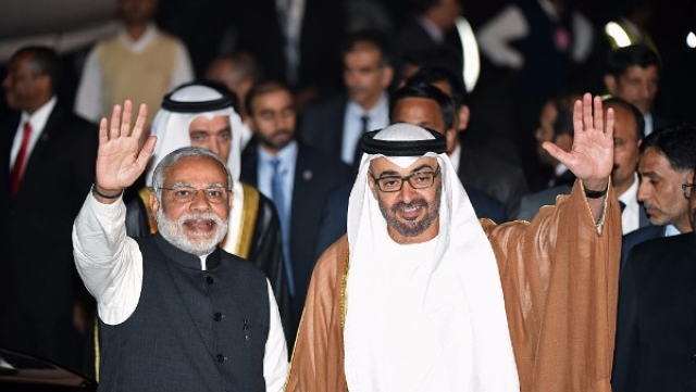 Abu Dhabi's First Hindu Temple To Be Inaugurated By Prime Minister Modi During His Visit Next Month